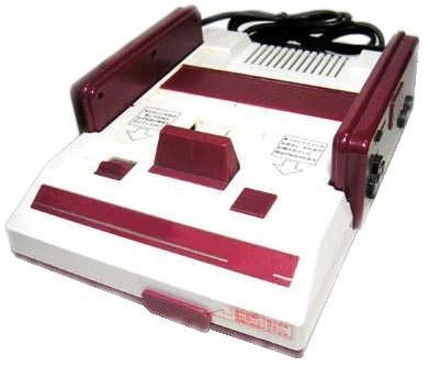 Nintendo of Japan calling it quits on Famicom hardware support
