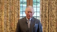 Prince Charles hits out at Holocaust deniers pushing fake news and conspiracy theories