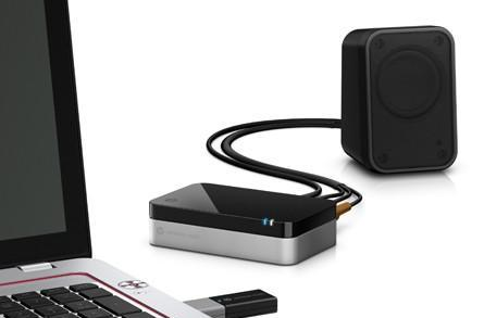 HP Wireless Audio streams audio from your PC, arrives next month for $100 (video)