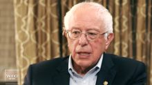 Bernie Sanders on what he learned from baseball, Brooklyn and his family's immigrant roots