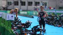 Olympics-Triathlon-Team triumph feels extra special as Brownlee gets his gold