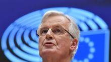 EU offers UK 'best in class' trade deal but wants fishing access
