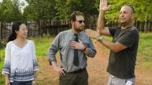 """""""The Walking Dead"""" bekommt neunte Staffel und neuen Showrunner"""