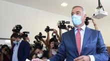 Montenegro wählt: Djukanovic muss um Machtbasis bangen