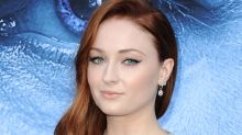 """This is why Sophie Turner was """"angry"""" at the response to her controversial """"GoT"""" rape scene"""