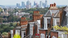 UK house prices increase at fastest rate in more than a year