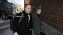 Pharmacy head to be sentenced in deadly meningitis outbreak
