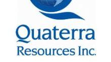 Quaterra Announces Conversion of Convertible Debentures and Repayment of Principal