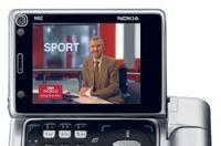 Consumers are/aren't hot for mobile TV, Part V