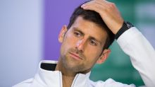 Bone bruise could keep Novak Djokovic out for three months, '99 percent' likely to miss US Open