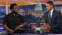 Watch Gucci Mane Discuss Marriage,  Spring Breakers, More on 'The Daily Show'