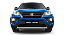 Ahead of launch, Toyota Urban Cruiser SUV's variant details revealed