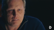 'Deadliest Catch' captain Sig Hansen tears up while discussing deceased friend's legacy