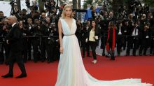 Así fue la alfombra roja de 'A Hidden Life' en el Festival de Cannes