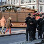 Strasbourg terror manhunt: Police race to capture suspect Chérif Chekatt dead or alive