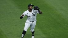 White Sox slugger Eloy Jiménez wants to stay in left