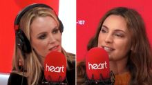 Amanda Holden And Kelly Brook's Swearing Forces Heart Radio Bosses To Add Delay To Broadcast