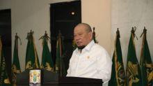 Ketua DPD RI bangga sarung asal Gresik tembus pasar dunia