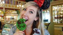 Disneyland Halloween treats that are scary delicious