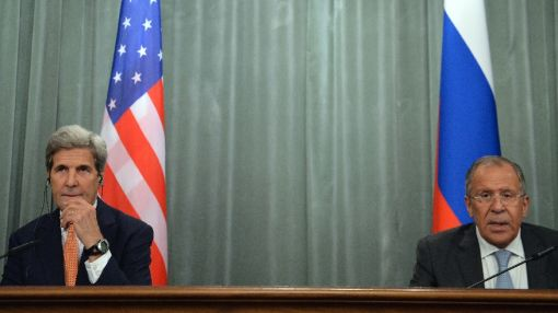 Kerry announces fresh talks with Russia on Syria