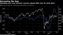 European Stocks Plunge Most Since July on Concern Over Lockdowns
