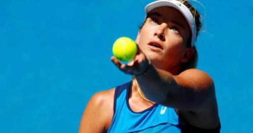Tennis - Fed Cup - Les Etats-Unis reprennent l'avantage