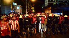 Náutico, Santa Cruz e Sport tem torcidas organizadas como alvos de operação da Polícia Civil