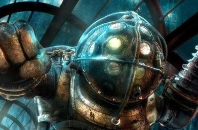 Bioshock for Mac on October 7th