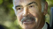 Sir Sean Connery hailed as 'true great of cinema' following death aged 90