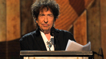 Listen to Bob Dylan's Full Nobel Prize Lecture