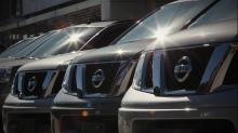 Demand for SUVs drives new car sales jump