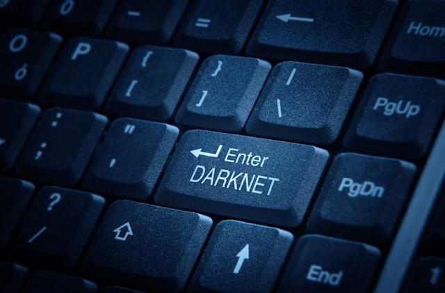 The Dark Web has its first major news publication
