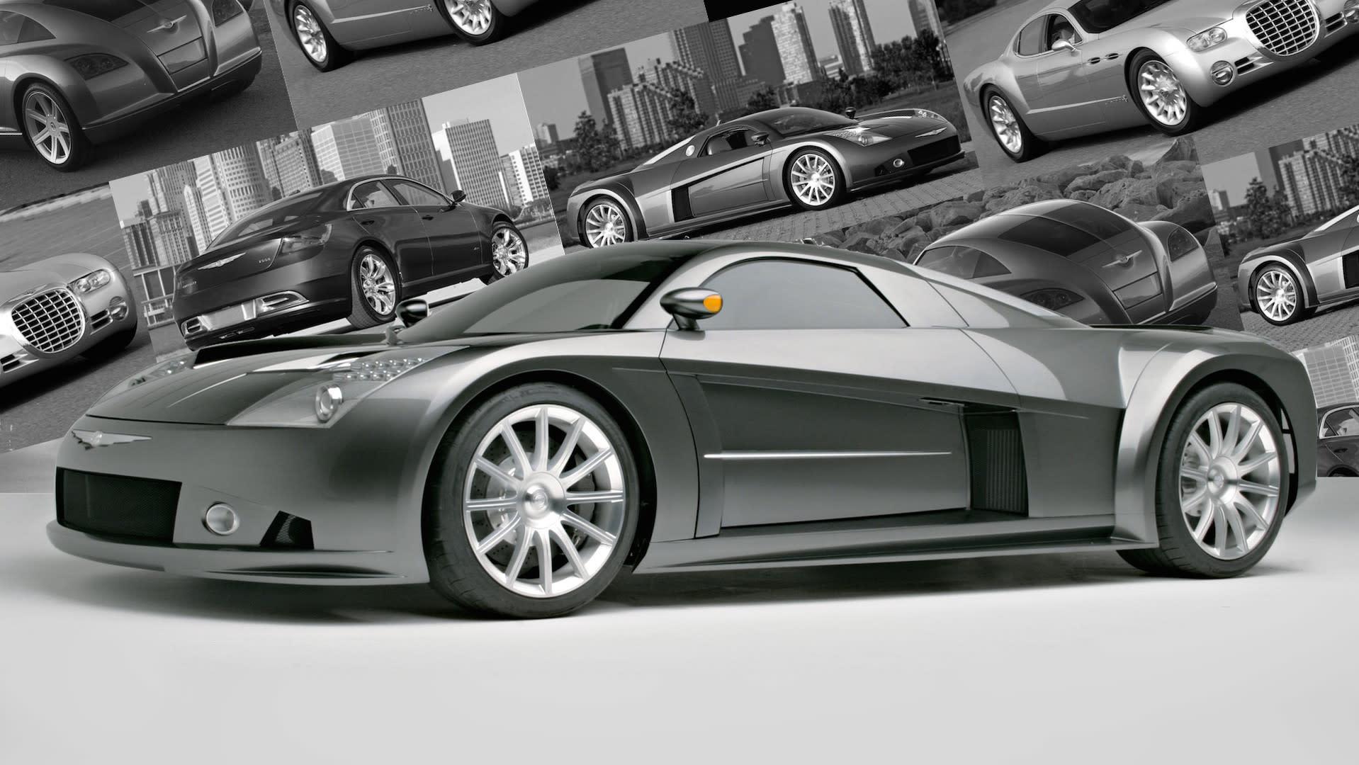 10 Concept Cars That Chrysler Should Have Built