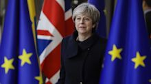 EU leaders say crucial Brexit talks can move to next stage