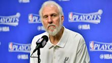 Anthem comments by Richard Childress and Richard Petty 'blew away' Spurs' Gregg Popovich
