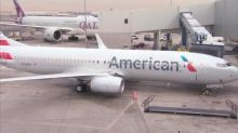 American Airlines investigating after passenger boarded flight without record of it