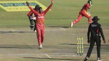 Zim beat Bangladesh - at last - in T20s