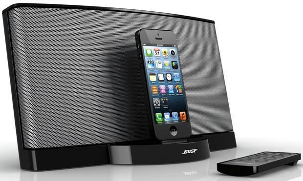 Bose SoundDock III embraces Lightning-equipped iPhones and iPods for $250