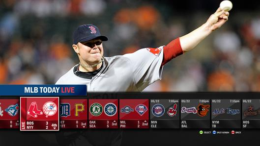 MLB.TV app coming to PS4, Xbox One this spring
