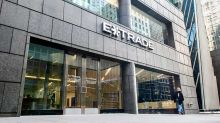 E-Trade Stock Up Late As Earnings Beat; Interactive Brokers Crushed