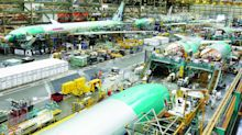 Boeing reverses course, extends shutdown at its factories 'until further notice'