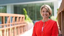 Executive Voice: She preaches workplace culture as Credit Suisse grows