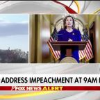 Republicans 'pleased' after impeachment hearing in House Judiciary Committee