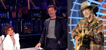 'Idol' shockers: Paula Abdul returns, frontrunner quits