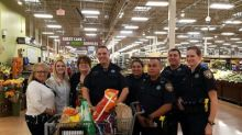 Kroger Stores Across Texas equip Houstonians with tools for Hurricane Preparedness and peace of mind