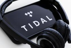 Square is buying a majority stake in Tidal