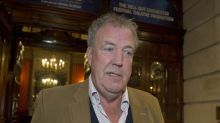 Jeremy Clarkson says bees 'hate' him as he is stung on the bottom