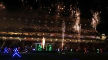 A-League to trial music and safe flares during play