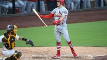 Cardinals outfielders need to hit 'reset button' in 2021