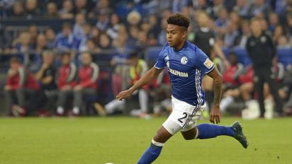 Meet the other American teen in the Bundesliga